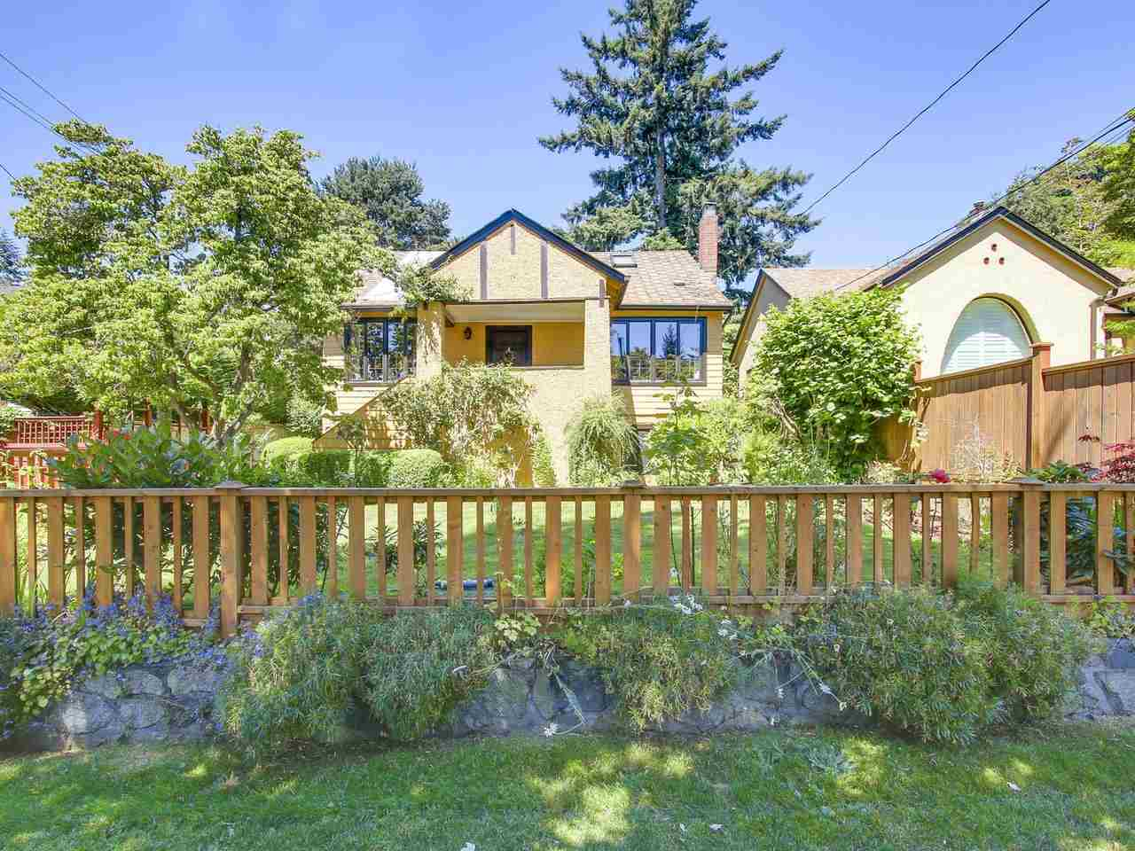 Detached at 3335 W 40TH AVENUE, Vancouver West, British Columbia. Image 3