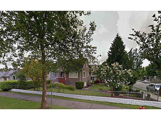 Detached at 1912 E 8TH AVENUE, Vancouver East, British Columbia. Image 1