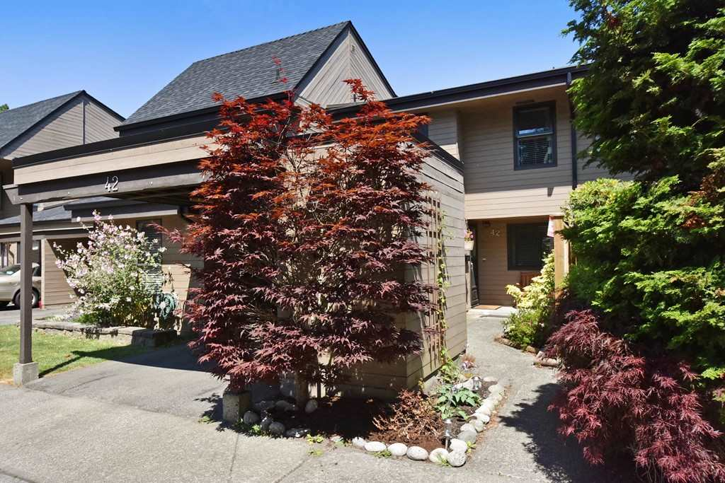 Townhouse at 42 3851 BLUNDELL ROAD, Unit 42, Richmond, British Columbia. Image 1
