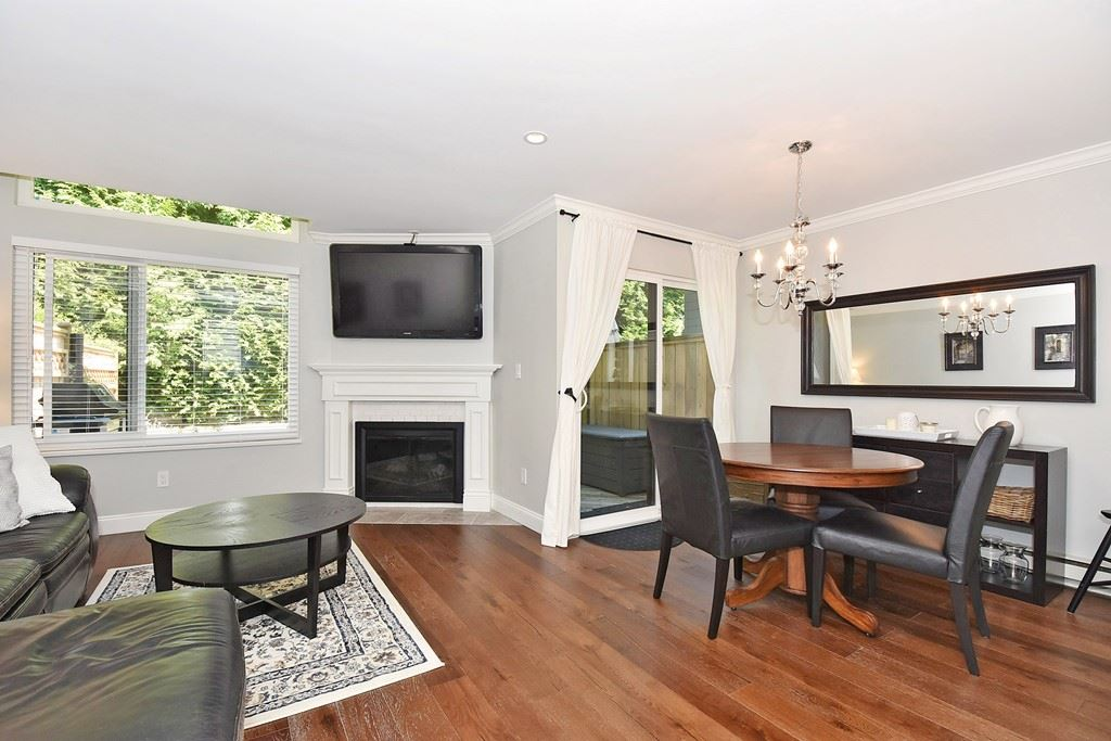 Townhouse at 42 3851 BLUNDELL ROAD, Unit 42, Richmond, British Columbia. Image 4
