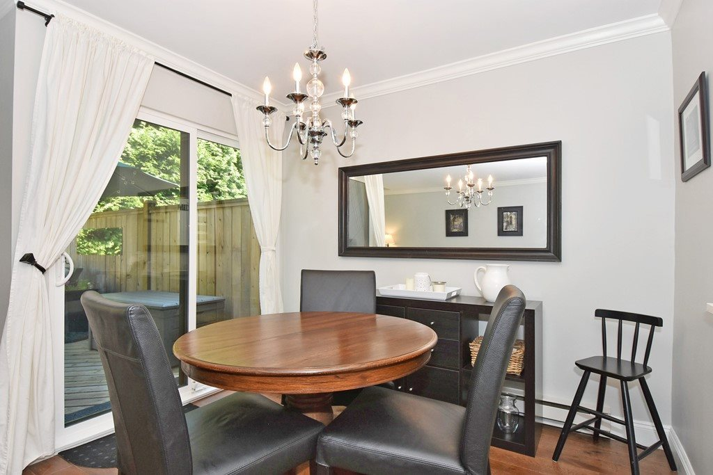 Townhouse at 42 3851 BLUNDELL ROAD, Unit 42, Richmond, British Columbia. Image 5