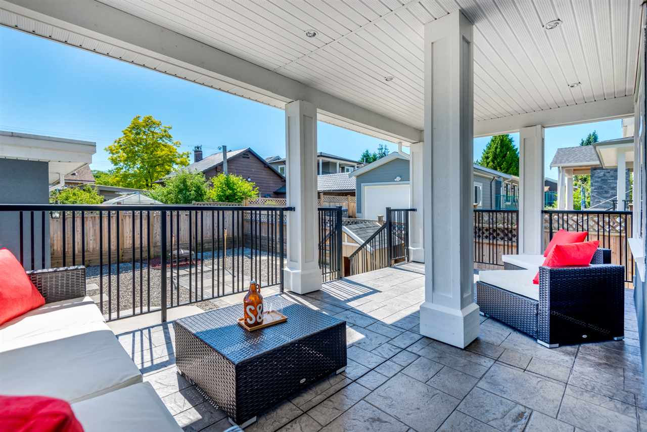 Detached at 908 HILL STREET, New Westminster, British Columbia. Image 10