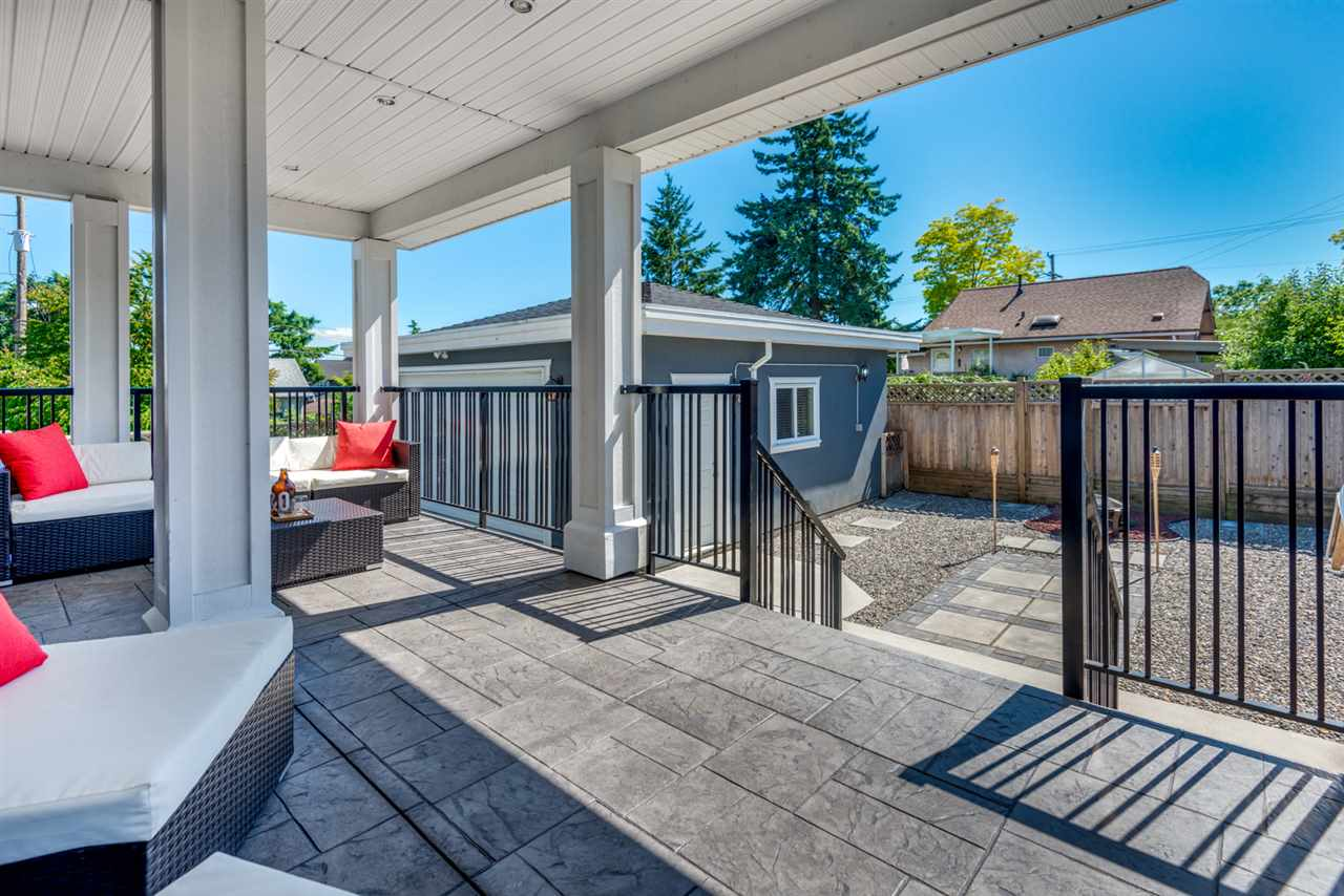 Detached at 908 HILL STREET, New Westminster, British Columbia. Image 11