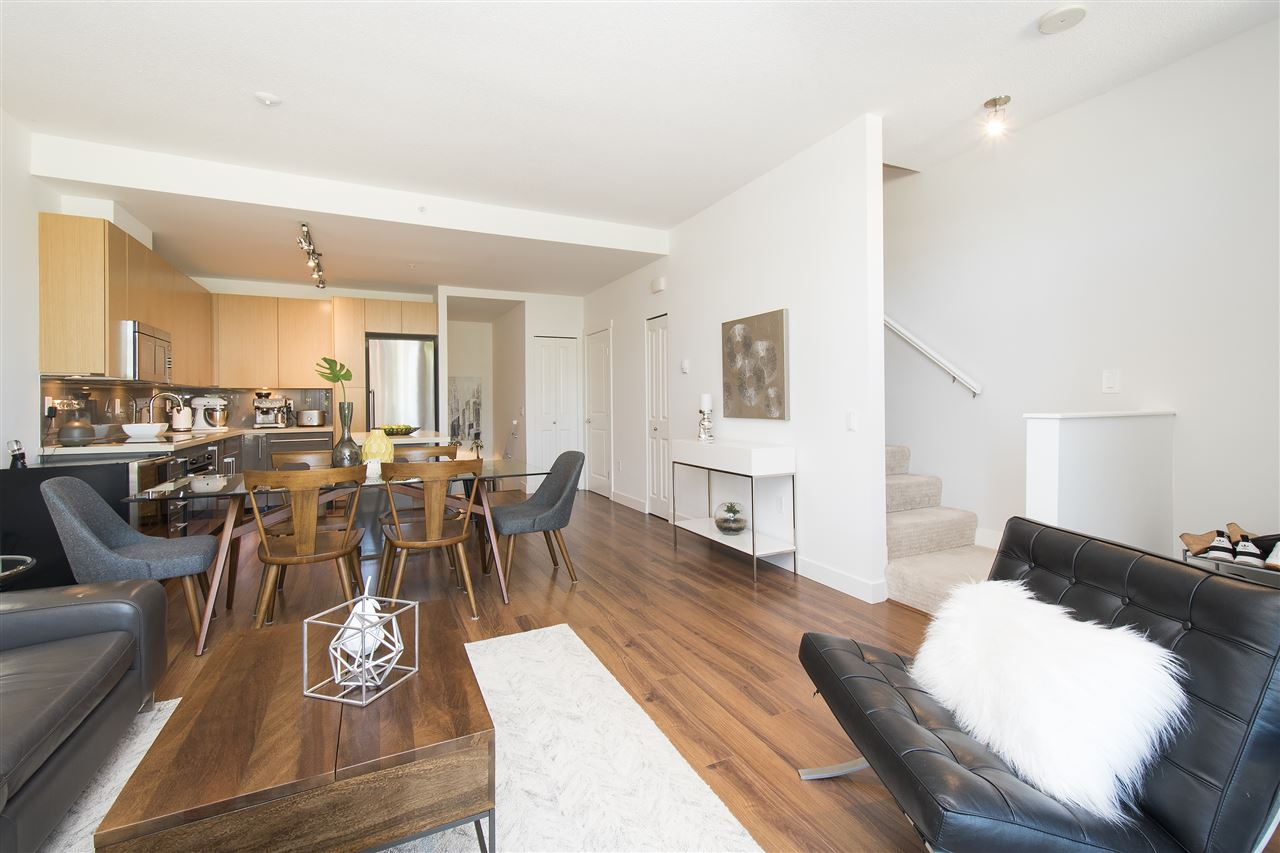 Townhouse at 316 W 1ST AVENUE, Vancouver West, British Columbia. Image 12
