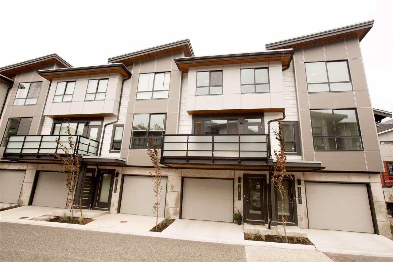 Townhouse at 38364 SUMMITS VIEW DRIVE, Squamish, British Columbia. Image 1