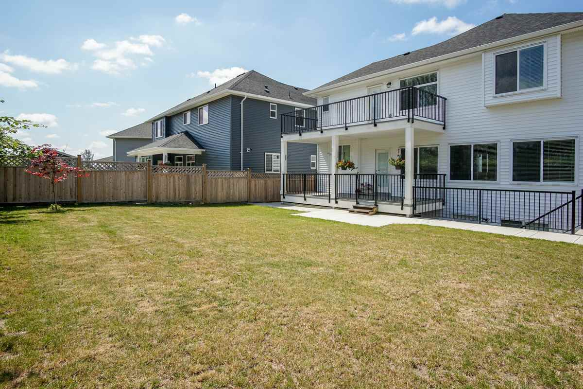 Detached at 2552 CABOOSE PLACE, Abbotsford, British Columbia. Image 20