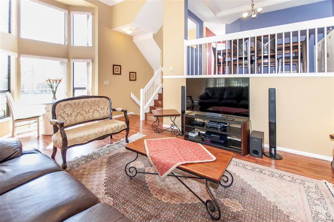 Townhouse at 1 8591 BLUNDELL ROAD, Unit 1, Richmond, British Columbia. Image 3
