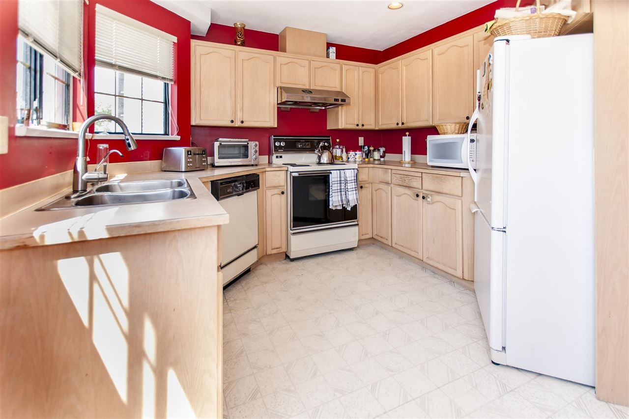 Townhouse at 1 8591 BLUNDELL ROAD, Unit 1, Richmond, British Columbia. Image 4