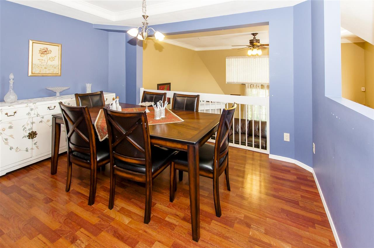 Townhouse at 1 8591 BLUNDELL ROAD, Unit 1, Richmond, British Columbia. Image 6