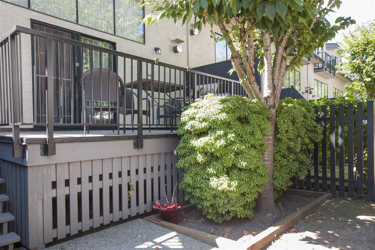 Townhouse at 1 8591 BLUNDELL ROAD, Unit 1, Richmond, British Columbia. Image 13