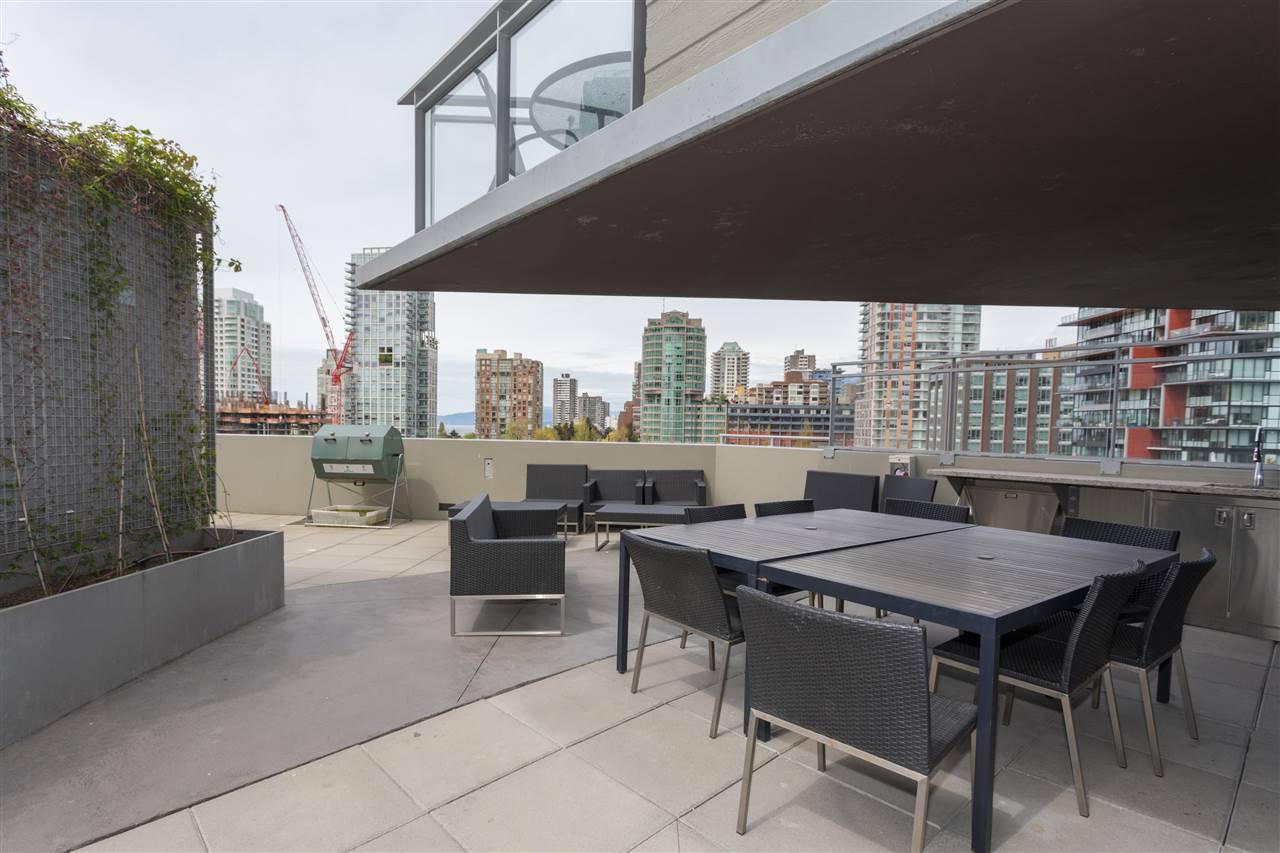Condo Apartment at 3802 1372 SEYMOUR STREET, Unit 3802, Vancouver West, British Columbia. Image 17