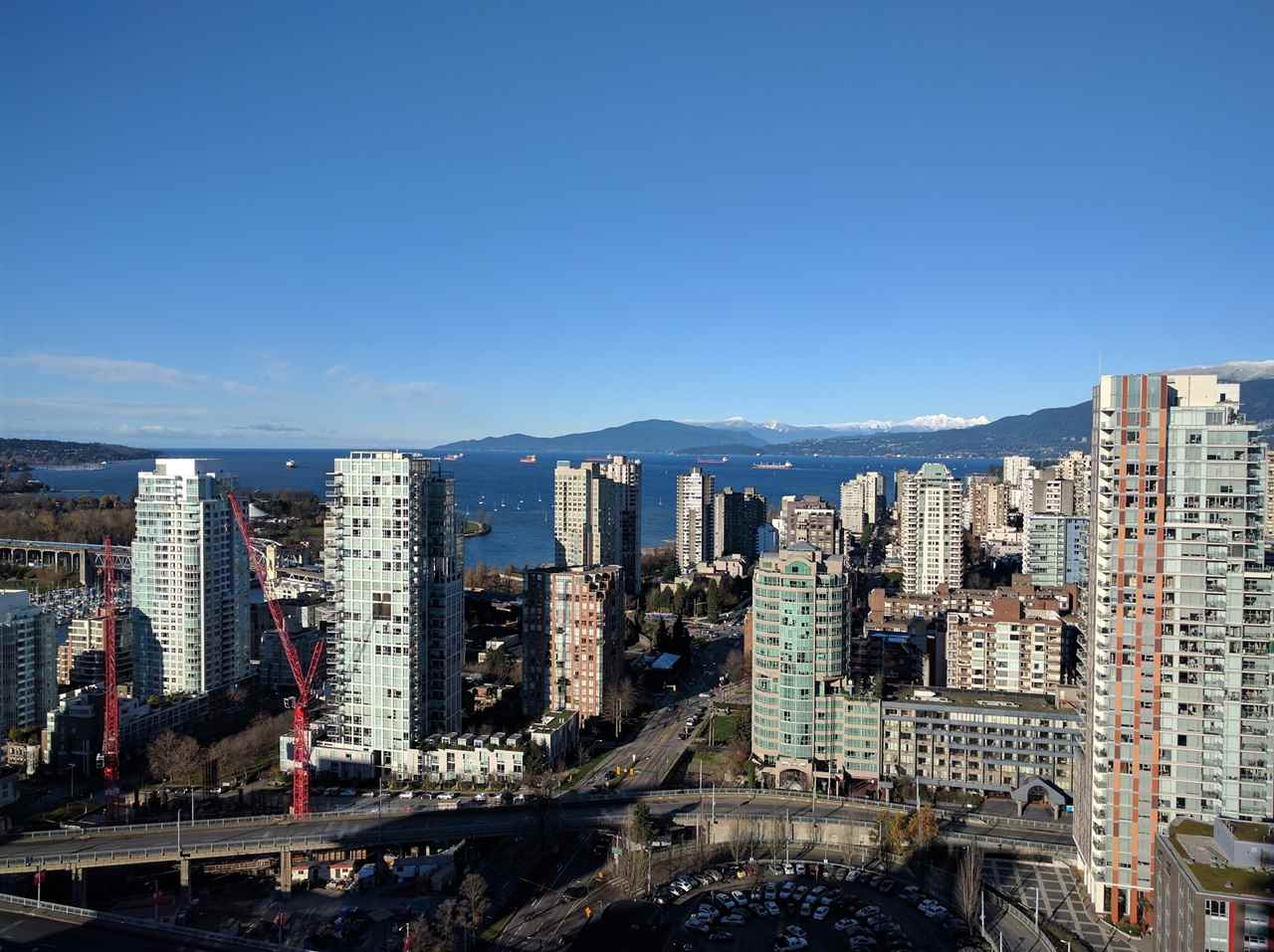 Condo Apartment at 3802 1372 SEYMOUR STREET, Unit 3802, Vancouver West, British Columbia. Image 20