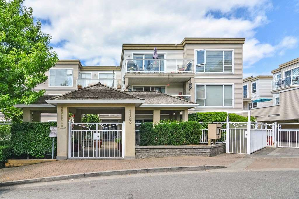 Condo Apartment at 310 1153 VIDAL STREET, Unit 310, South Surrey White Rock, British Columbia. Image 1