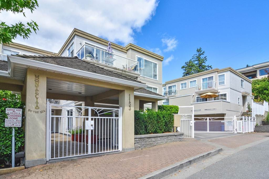 Condo Apartment at 310 1153 VIDAL STREET, Unit 310, South Surrey White Rock, British Columbia. Image 2