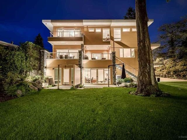 Detached at 6193 COLLINGWOOD STREET, Vancouver West, British Columbia. Image 2