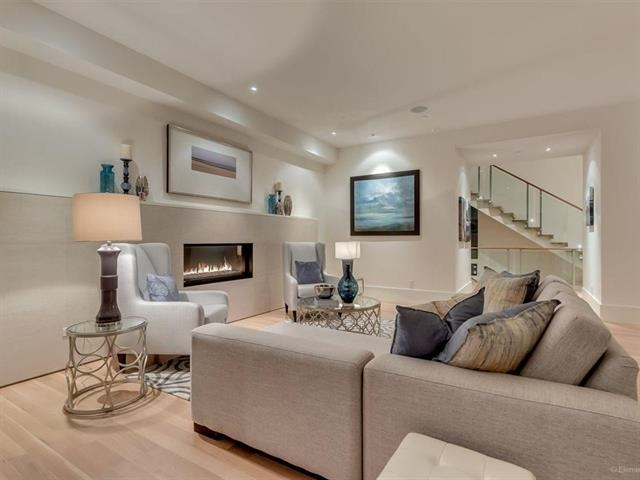 Detached at 6193 COLLINGWOOD STREET, Vancouver West, British Columbia. Image 6