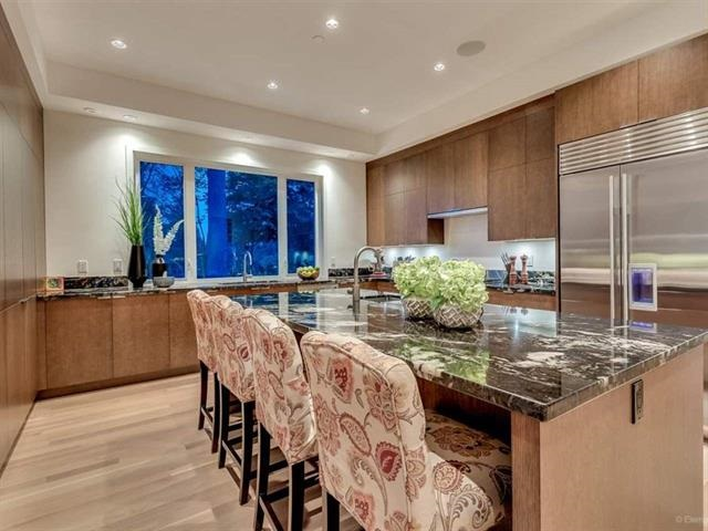 Detached at 6193 COLLINGWOOD STREET, Vancouver West, British Columbia. Image 8