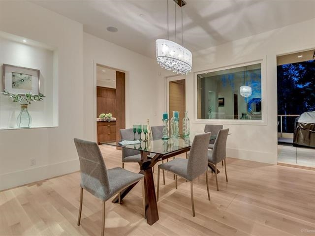 Detached at 6193 COLLINGWOOD STREET, Vancouver West, British Columbia. Image 11