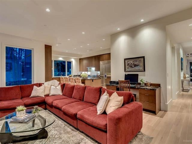 Detached at 6193 COLLINGWOOD STREET, Vancouver West, British Columbia. Image 13