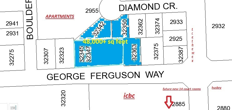Detached at 32350 DIAMOND CRESCENT, Abbotsford, British Columbia. Image 8