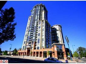 Condo Apartment at 1610 10777 UNIVERSITY DRIVE, Unit 1610, North Surrey, British Columbia. Image 1
