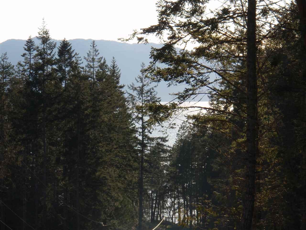 Vacant Land at Lot A SUNSHINE COAST HIGHWAY, Unit Lot A, Sunshine Coast, British Columbia. Image 3