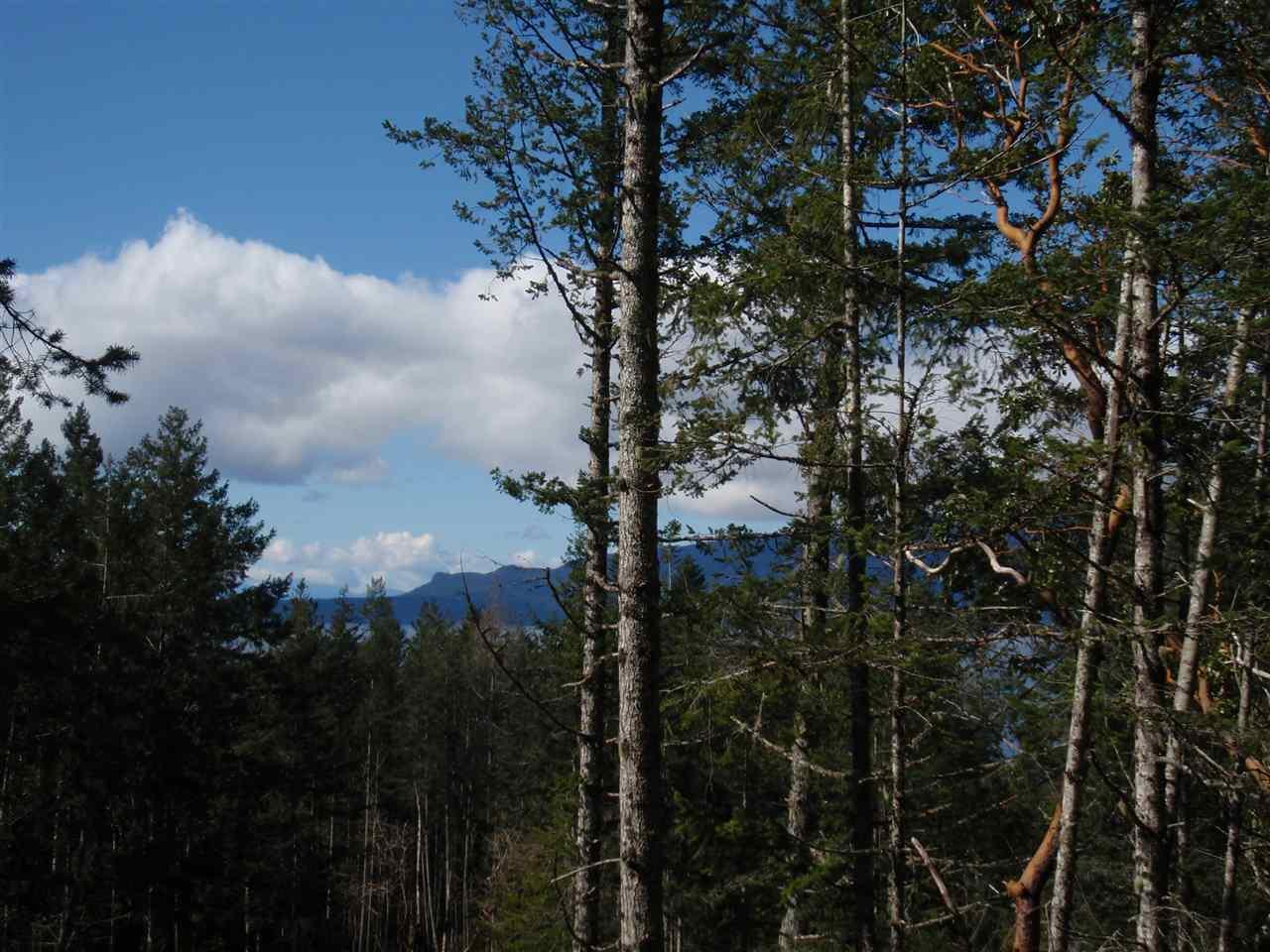 Vacant Land at Lot A SUNSHINE COAST HIGHWAY, Unit Lot A, Sunshine Coast, British Columbia. Image 5