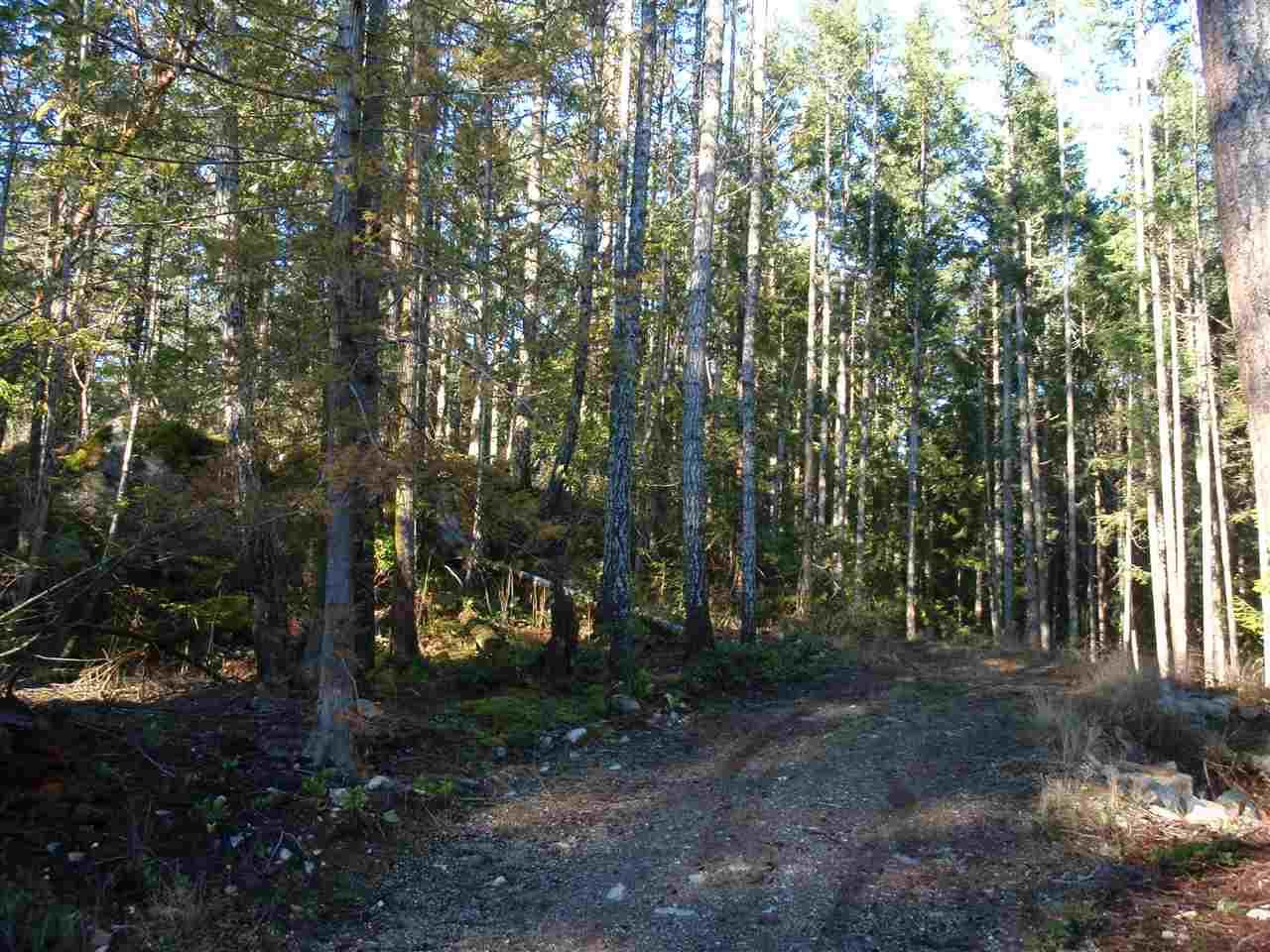 Vacant Land at Lot A SUNSHINE COAST HIGHWAY, Unit Lot A, Sunshine Coast, British Columbia. Image 10