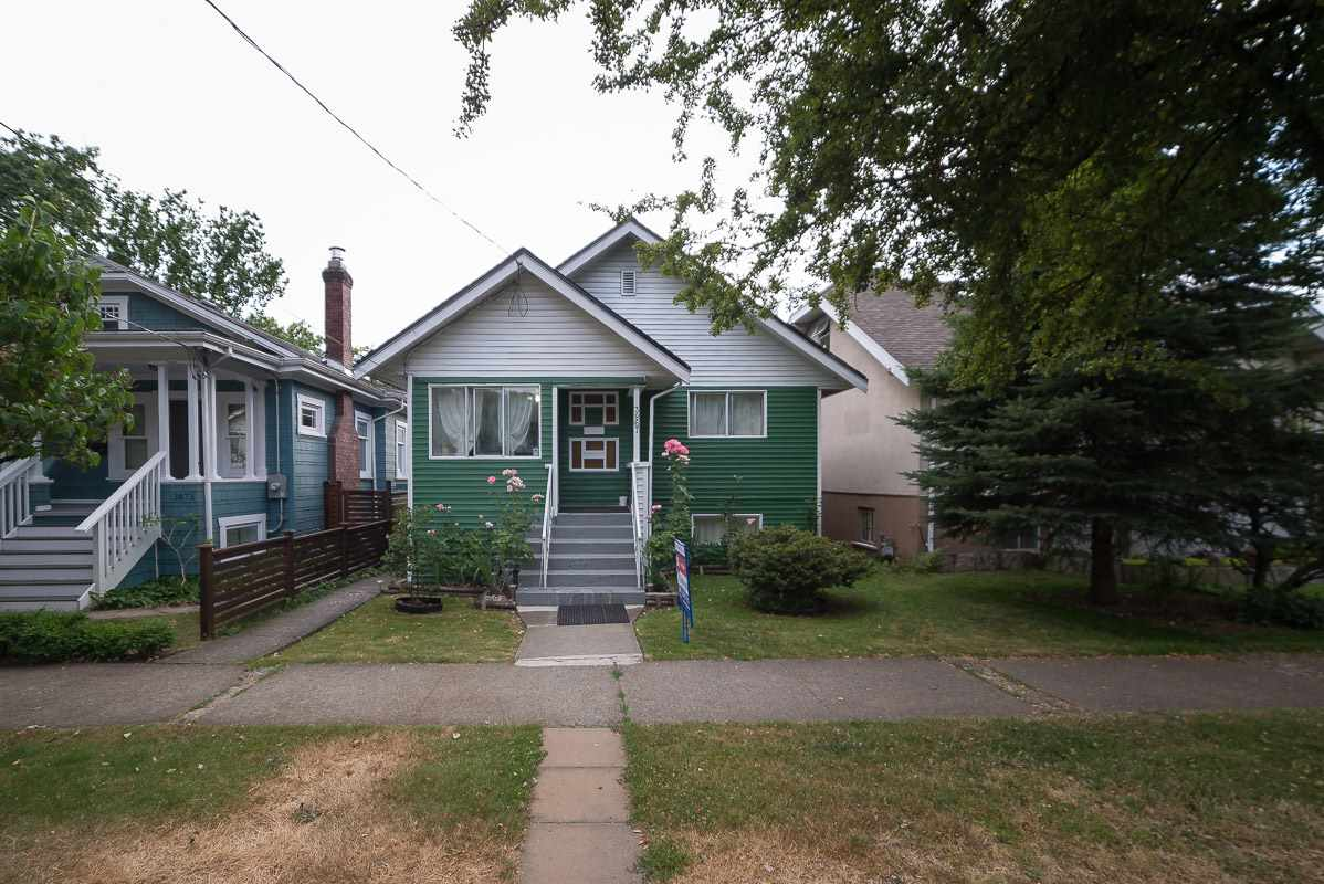 Detached at 3867 INVERNESS STREET, Vancouver East, British Columbia. Image 1