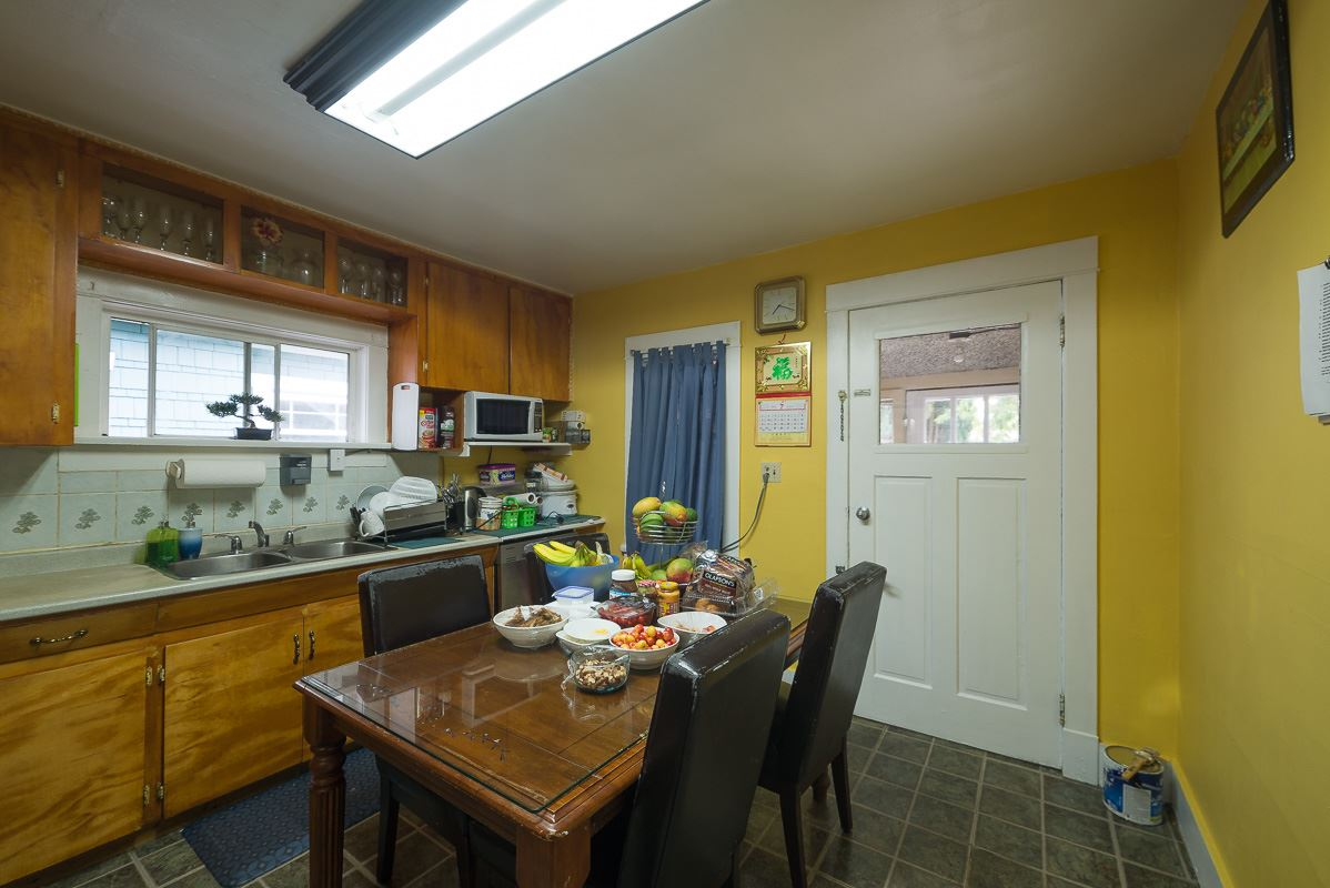 Detached at 3867 INVERNESS STREET, Vancouver East, British Columbia. Image 4