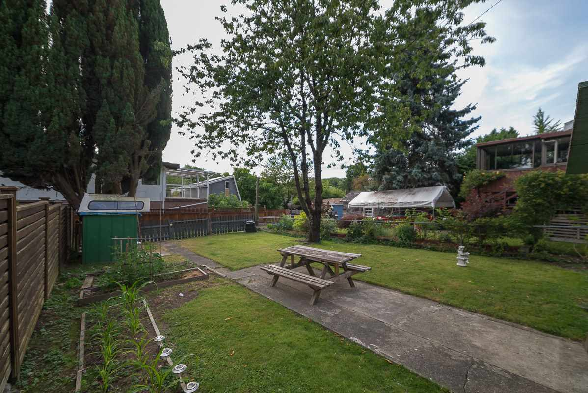 Detached at 3867 INVERNESS STREET, Vancouver East, British Columbia. Image 14