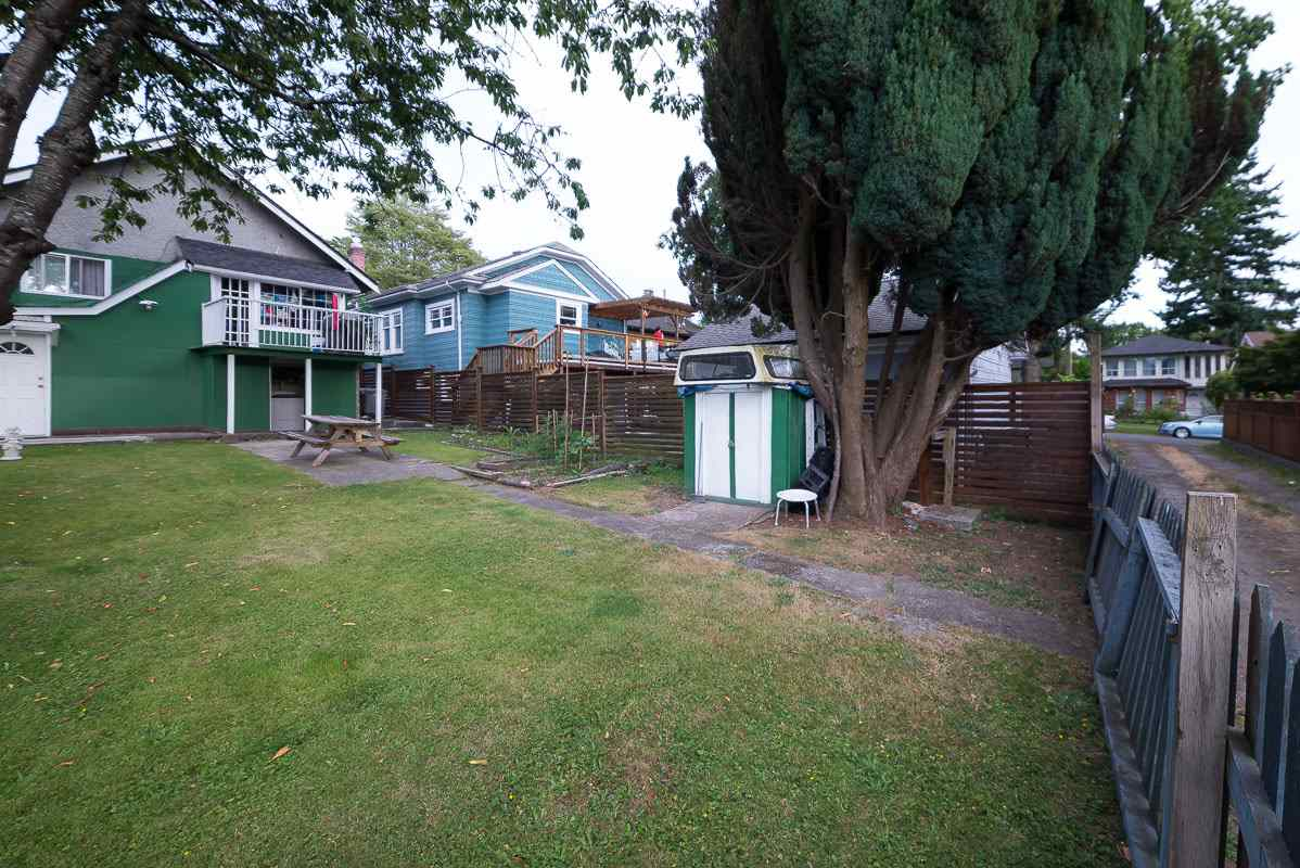 Detached at 3867 INVERNESS STREET, Vancouver East, British Columbia. Image 15
