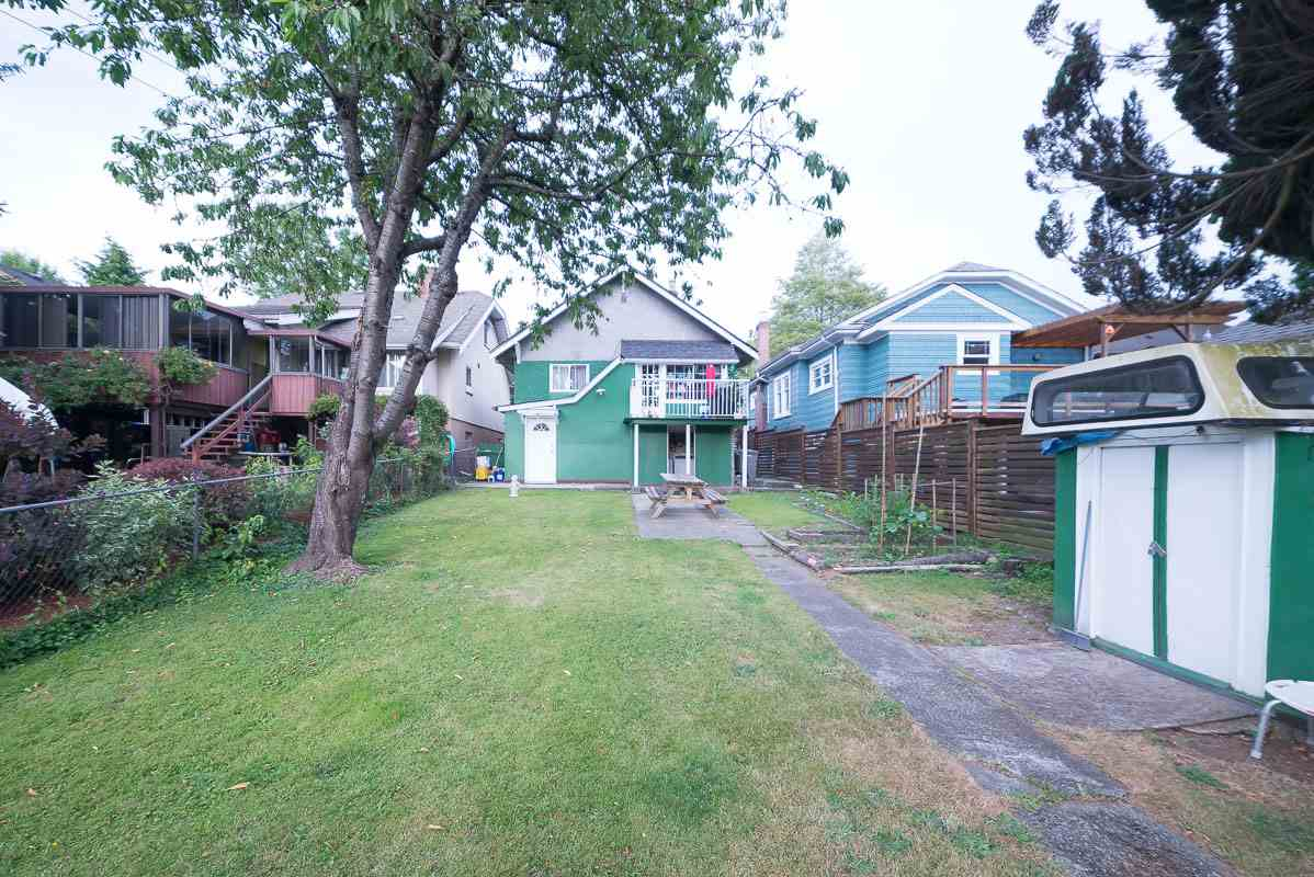 Detached at 3867 INVERNESS STREET, Vancouver East, British Columbia. Image 16