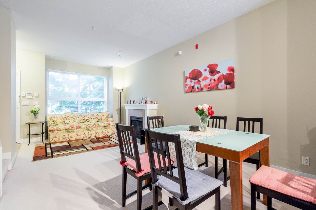 Townhouse at 5 3298 E 54TH AVENUE, Unit 5, Vancouver East, British Columbia. Image 1