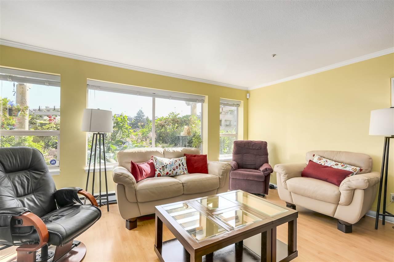 Condo Apartment at 120 525 WHEELHOUSE SQUARE, Unit 120, Vancouver West, British Columbia. Image 6