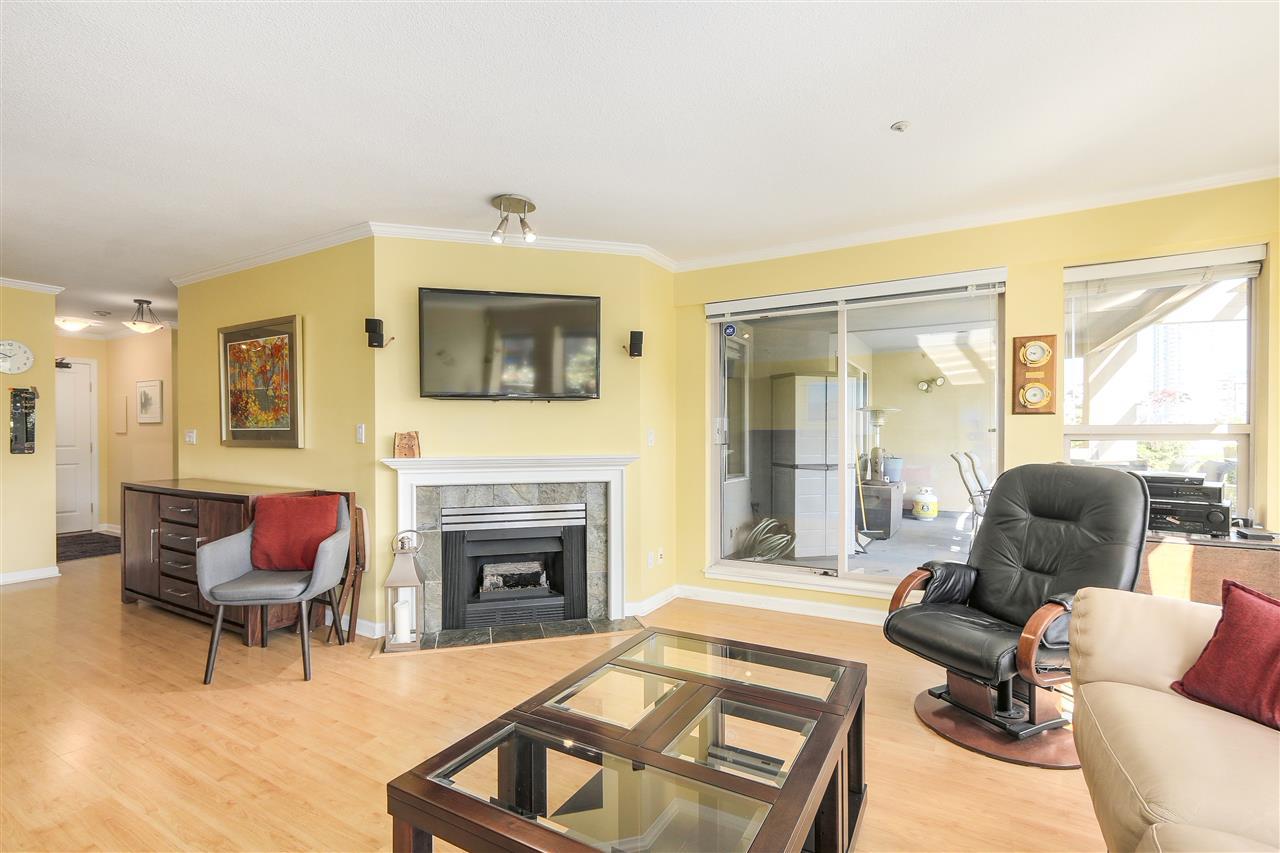 Condo Apartment at 120 525 WHEELHOUSE SQUARE, Unit 120, Vancouver West, British Columbia. Image 7