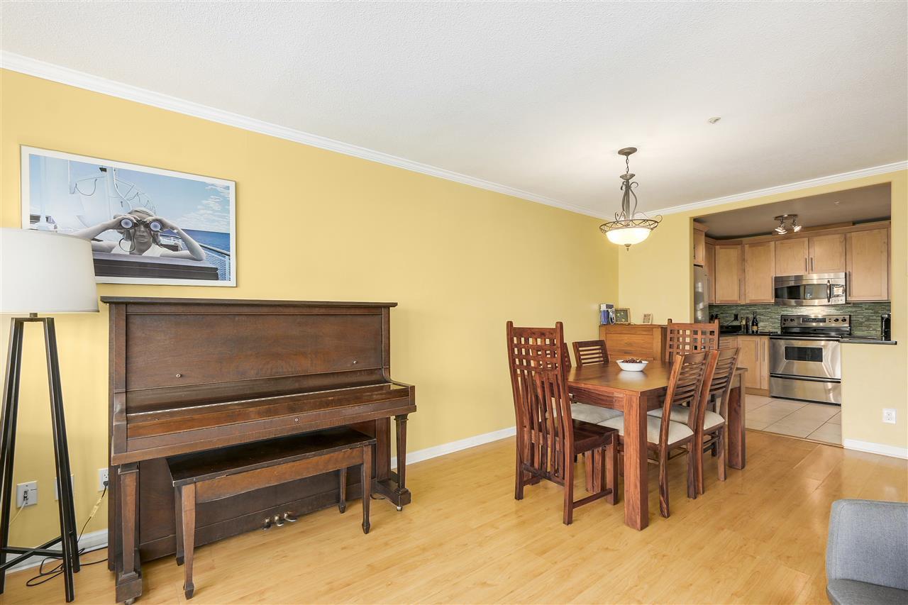 Condo Apartment at 120 525 WHEELHOUSE SQUARE, Unit 120, Vancouver West, British Columbia. Image 8