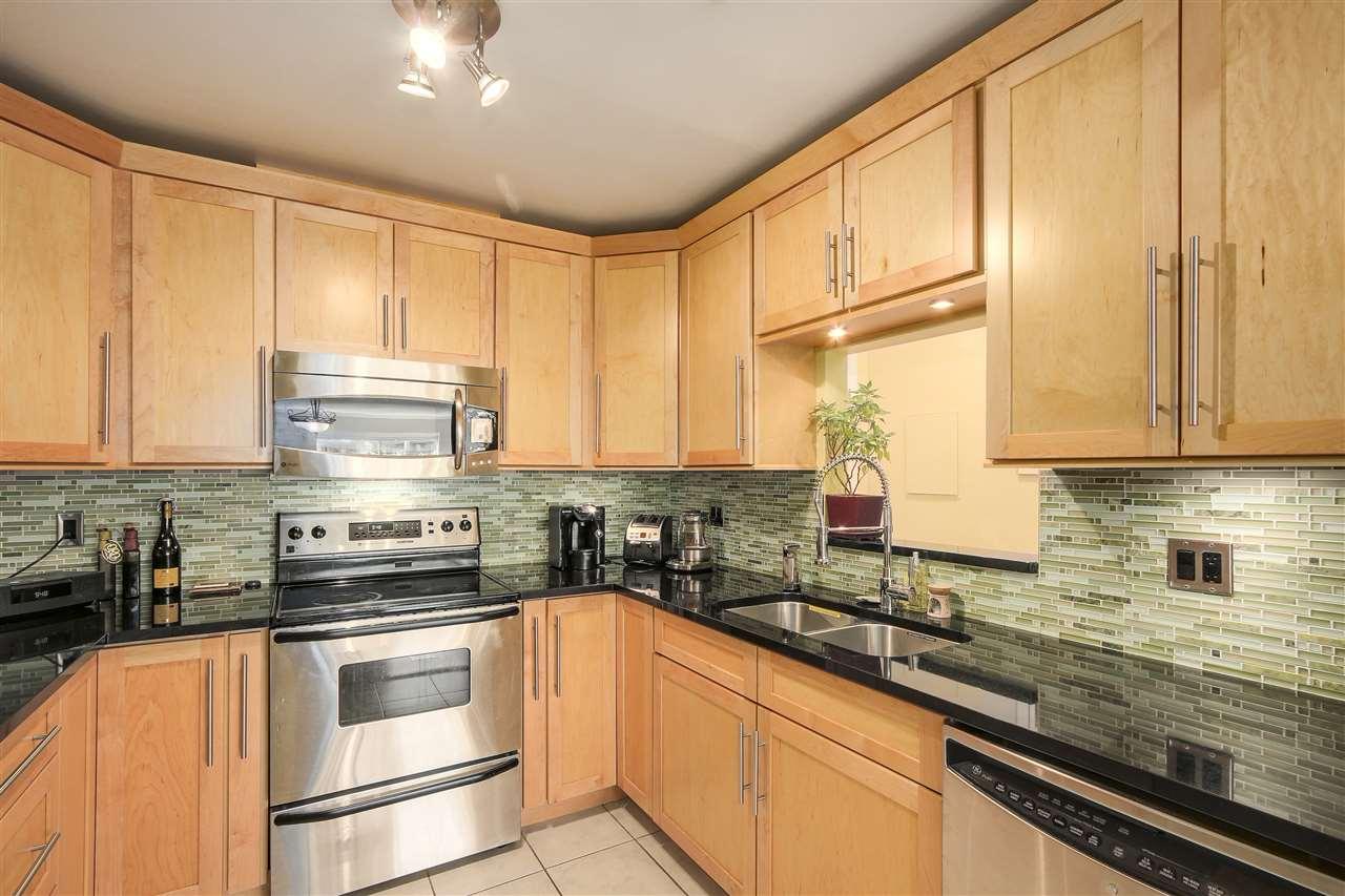Condo Apartment at 120 525 WHEELHOUSE SQUARE, Unit 120, Vancouver West, British Columbia. Image 9