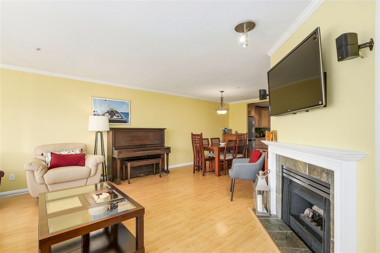 Condo Apartment at 120 525 WHEELHOUSE SQUARE, Unit 120, Vancouver West, British Columbia. Image 10