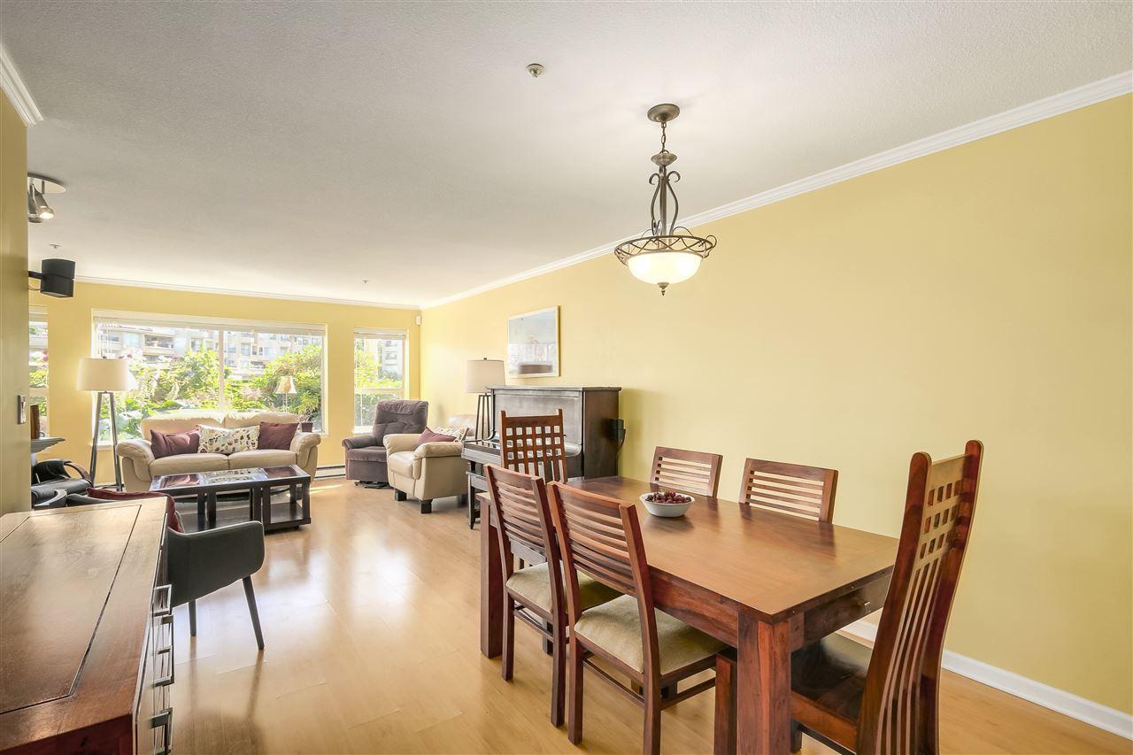Condo Apartment at 120 525 WHEELHOUSE SQUARE, Unit 120, Vancouver West, British Columbia. Image 11