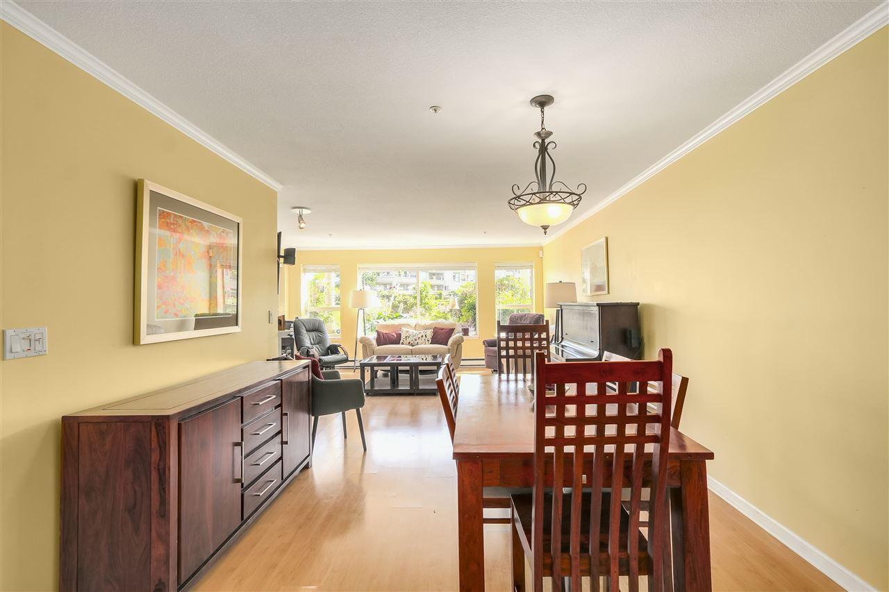 Condo Apartment at 120 525 WHEELHOUSE SQUARE, Unit 120, Vancouver West, British Columbia. Image 13