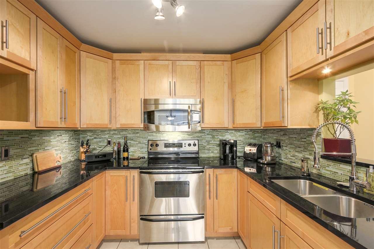 Condo Apartment at 120 525 WHEELHOUSE SQUARE, Unit 120, Vancouver West, British Columbia. Image 14