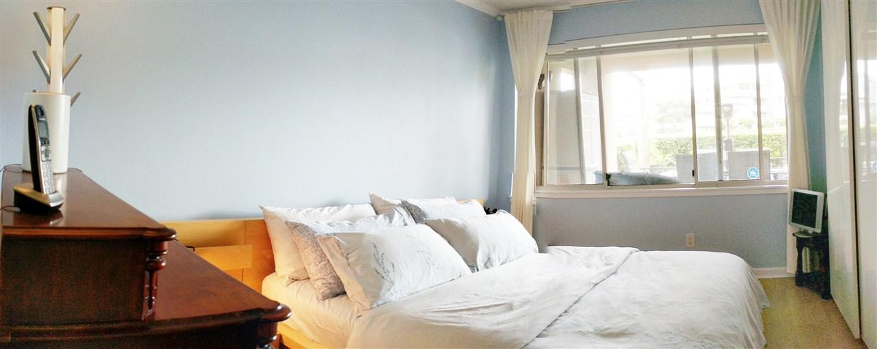 Condo Apartment at 120 525 WHEELHOUSE SQUARE, Unit 120, Vancouver West, British Columbia. Image 17
