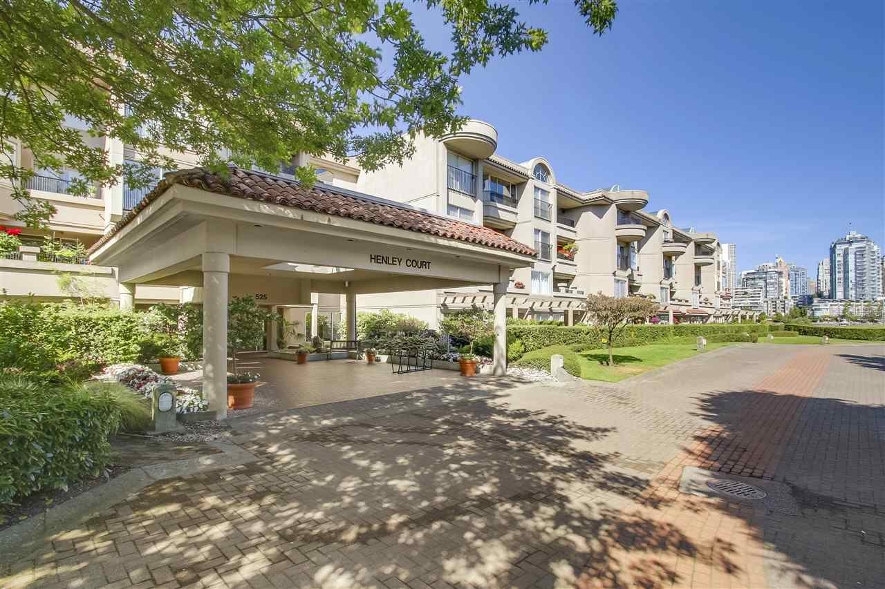 Condo Apartment at 120 525 WHEELHOUSE SQUARE, Unit 120, Vancouver West, British Columbia. Image 20