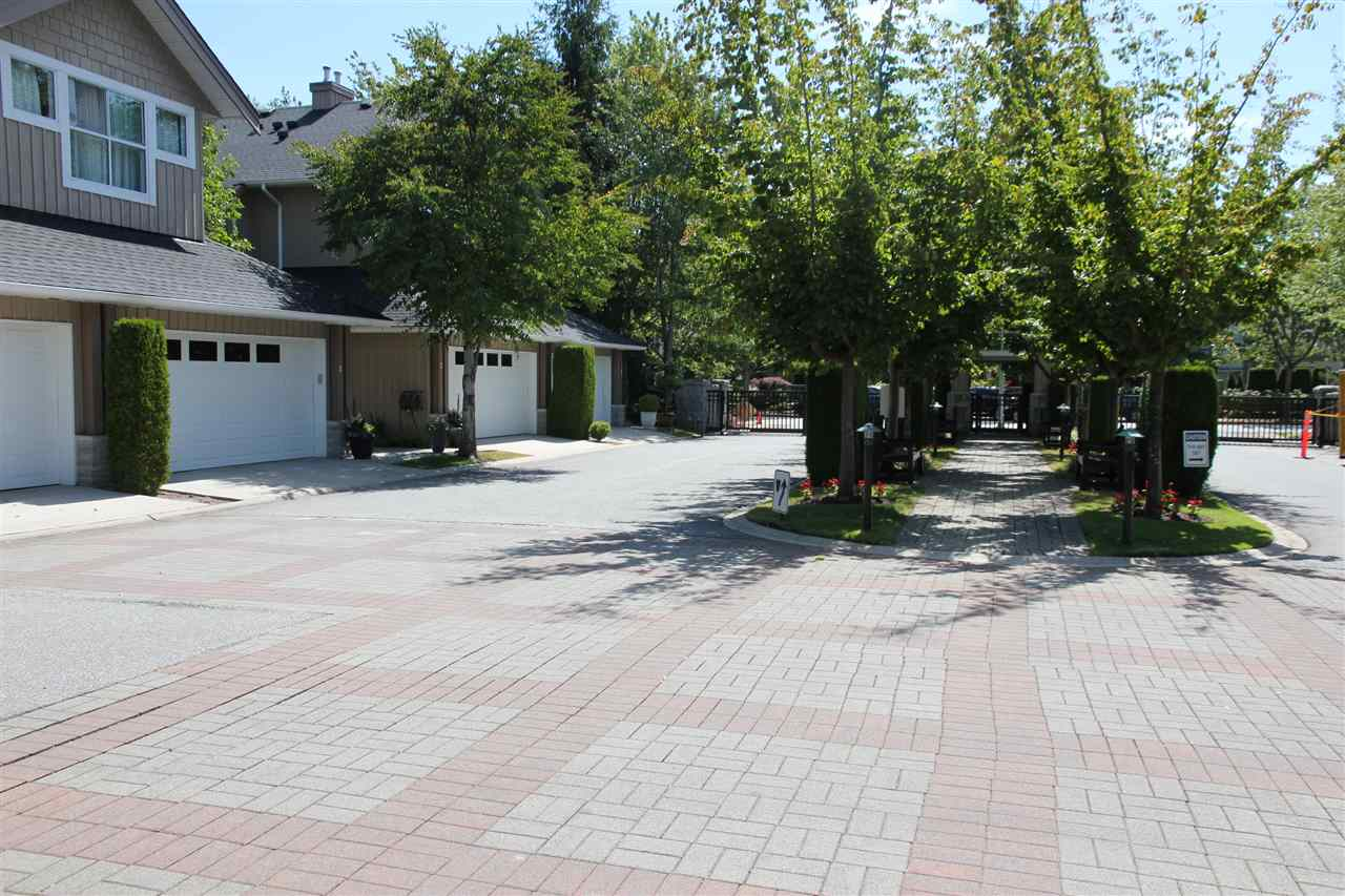 Townhouse at 101 3555 WESTMINSTER HIGHWAY, Unit 101, Richmond, British Columbia. Image 2