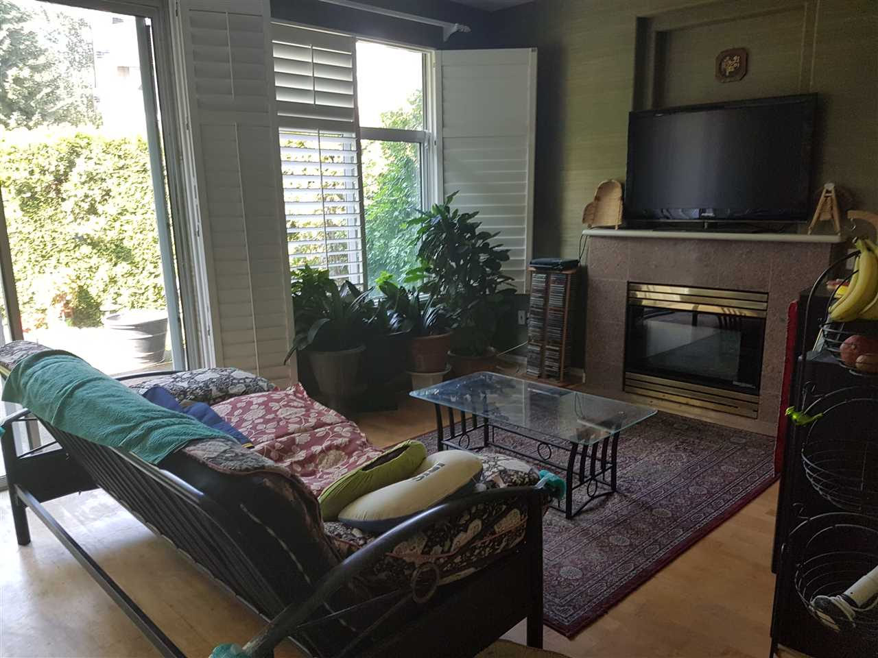 Townhouse at 101 3555 WESTMINSTER HIGHWAY, Unit 101, Richmond, British Columbia. Image 6