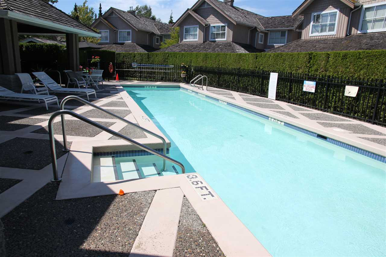 Townhouse at 101 3555 WESTMINSTER HIGHWAY, Unit 101, Richmond, British Columbia. Image 15