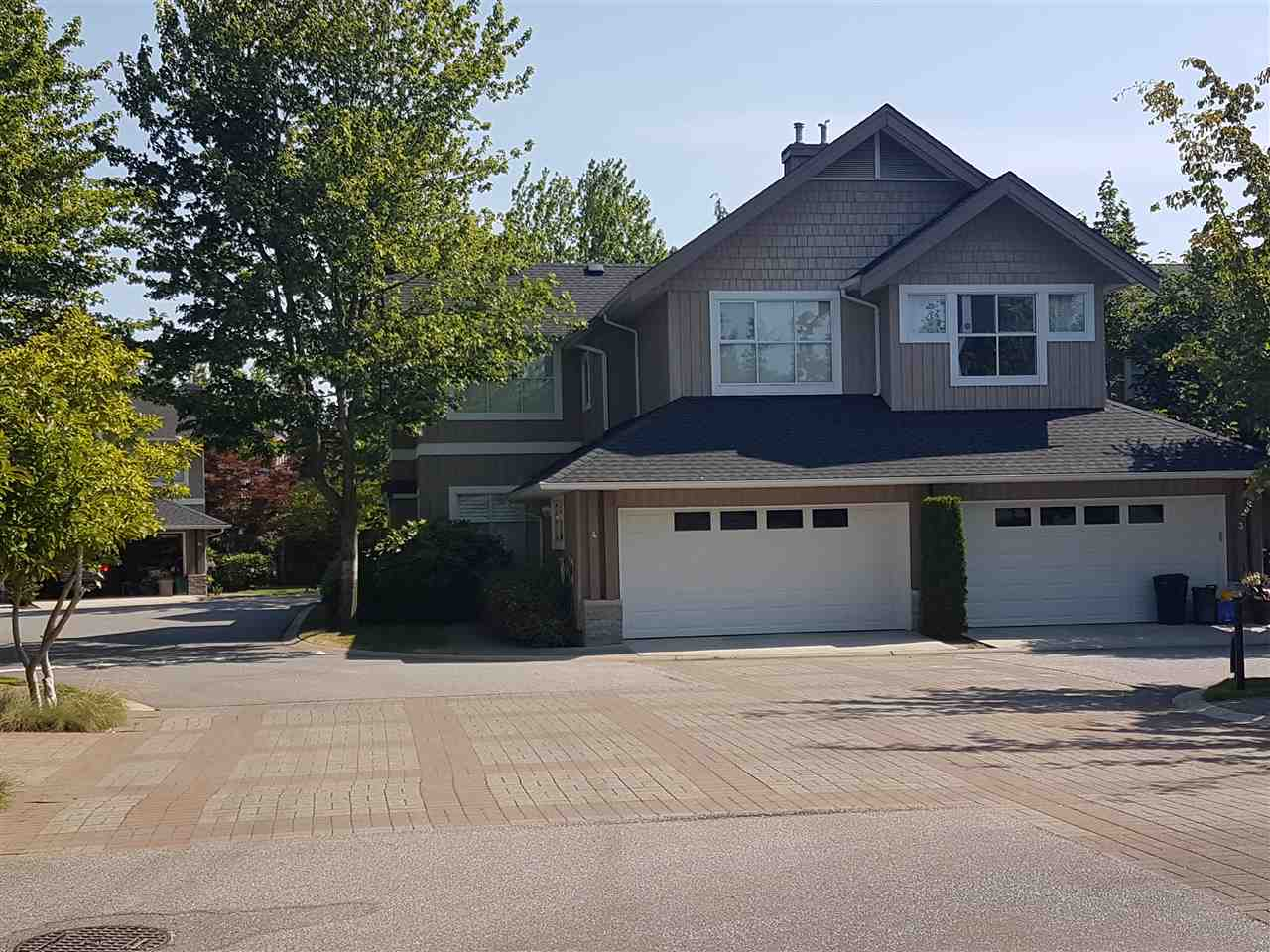 Townhouse at 101 3555 WESTMINSTER HIGHWAY, Unit 101, Richmond, British Columbia. Image 19