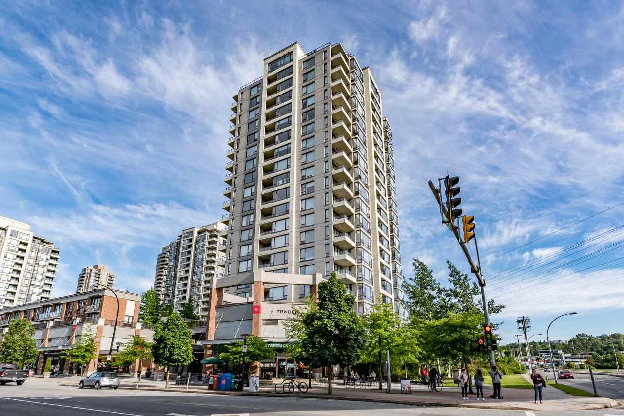 Condo Apartment at 302 4118 DAWSON STREET, Unit 302, Burnaby North, British Columbia. Image 1