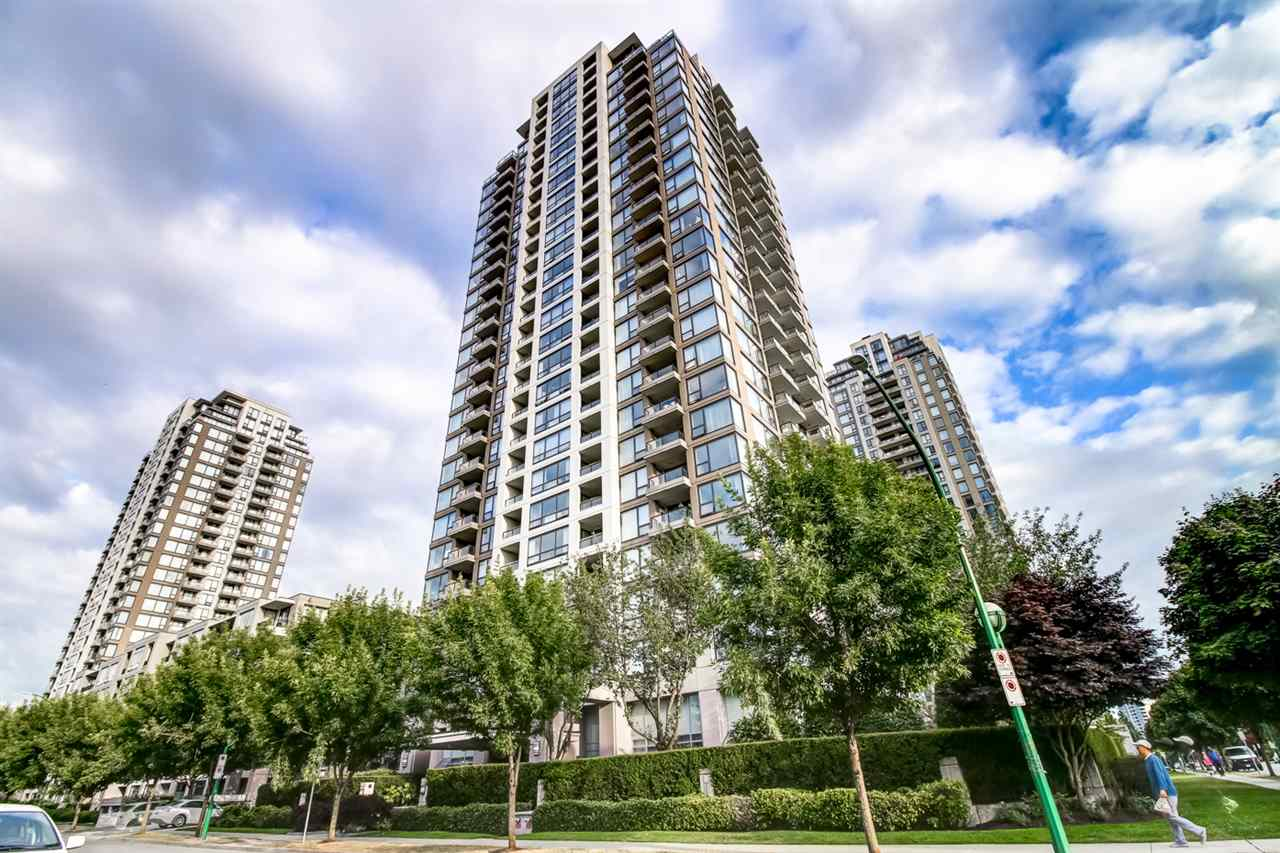 Condo Apartment at 1108 7108 COLLIER STREET, Unit 1108, Burnaby South, British Columbia. Image 1